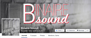 BinaireSound_Facebook